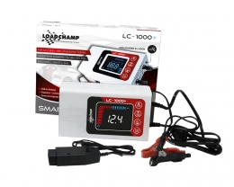 Loadchamp Smart Battery Charger Blei-S�ure Lithium